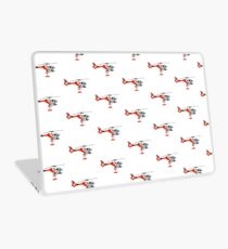 Rescue Helicopter  Laptop Skin