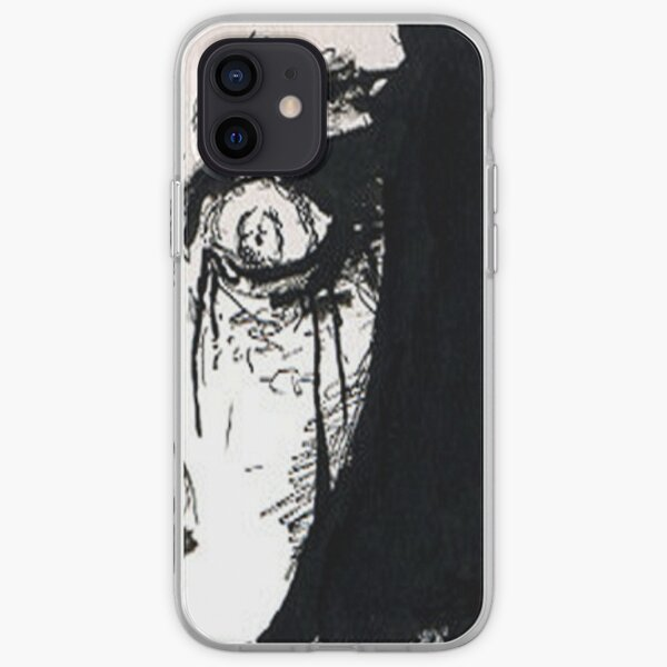 Fright iPhone Soft Case
