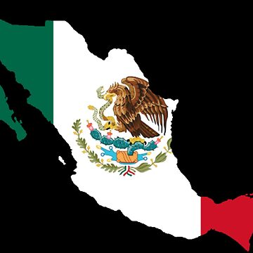 Mexico by raybound420