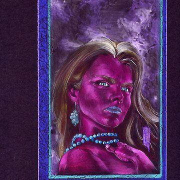 Pink Hottie by ARTofMistyrE