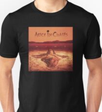 Alice In Chains - Dirt Unisex T-Shirt