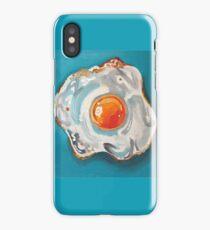 Fried Egg iPhone Case/Skin