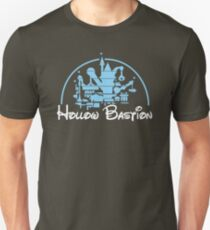 Architecture of a Bastion T-Shirt