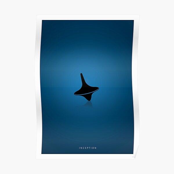 Début Poster