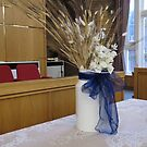 Wedding Table Decoration by BlueMoonRose