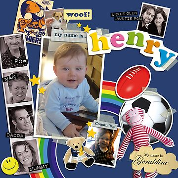 henry by plopsyk