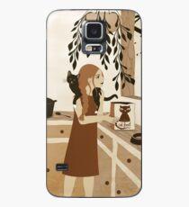 cat food Case/Skin for Samsung Galaxy
