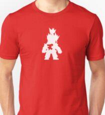 Akuma Micro Unisex T-Shirt