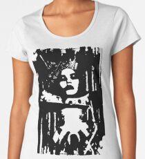 Russia Abstract Women's Premium T-Shirt