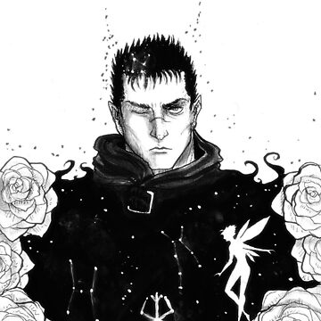 Branded swordsman by Orbitoclast