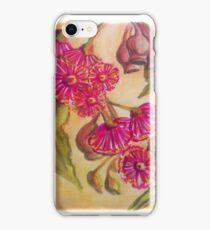 Gum Blossoms iPhone Case/Skin