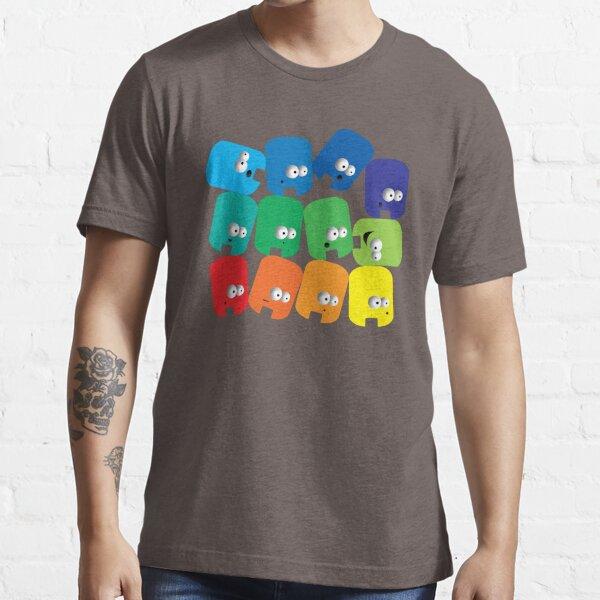 Colour Me! Essential T-Shirt