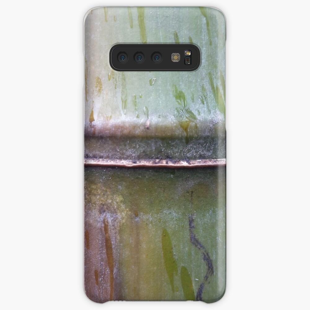 bamboo drops Case & Skin for Samsung Galaxy
