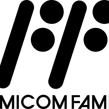 famicom by RollbackRecords
