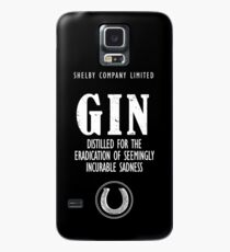 Gin The Eradication of Sadness Case/Skin for Samsung Galaxy