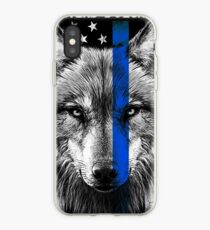 I HUNT THE EVIL YOU PRETEND DOESN'T EXIST iPhone Case