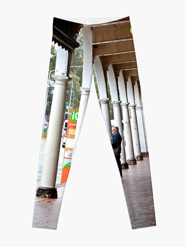 Alternate view of Colonnade Leggings