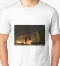 Richmond Gaol Unisex T-Shirt