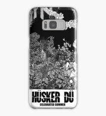Hüsker Dü (Bob Mould) Samsung Galaxy Case/Skin