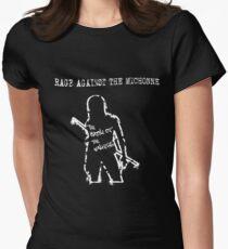 Rage Against The Michonne T-Shirt