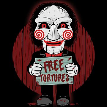 FREE TORTURES by nando-ss