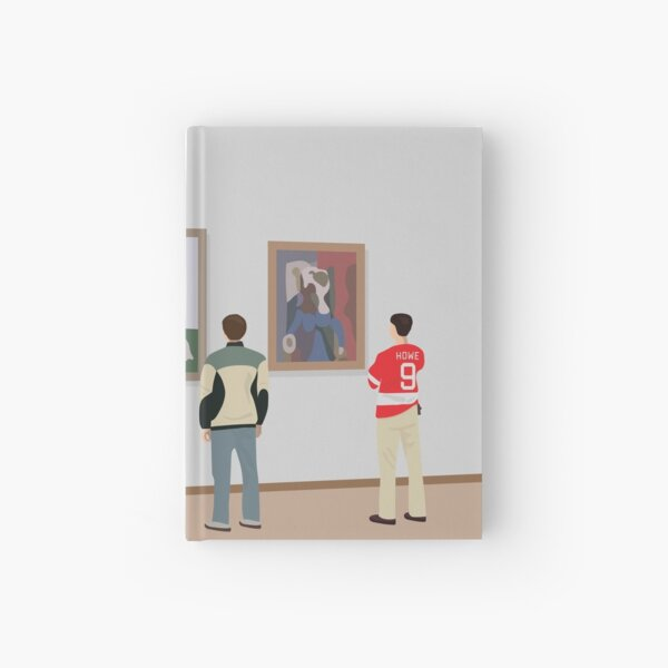 Ferris Bueller Hardcover Journal