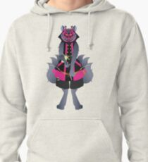 Vulpix commission Pullover Hoodie