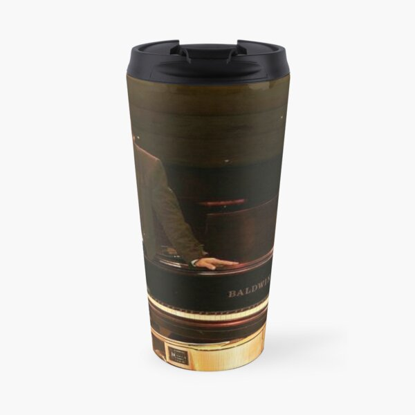 Tony DuPuis Theater XL Travel Mug