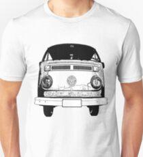 O Stamp T-Shirt