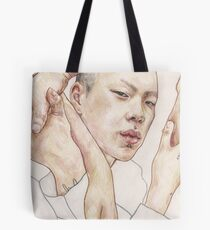 Heaven's Gate Tote Bag
