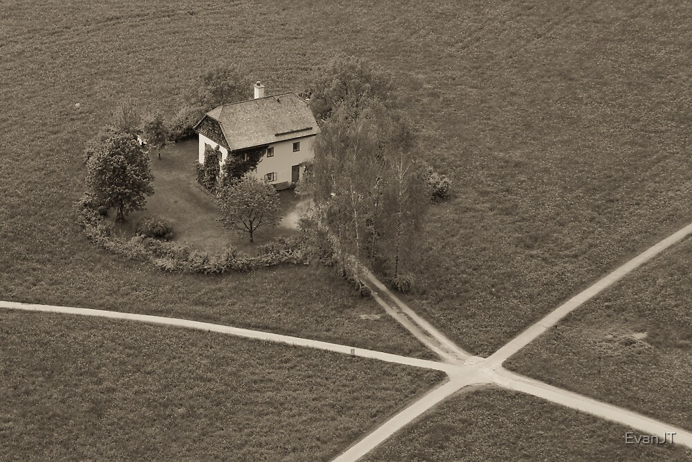 Crossroads by EvanJT