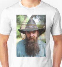 Duct Tape Messiah Unisex T-Shirt
