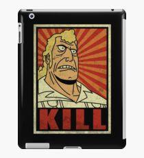 The Legend iPad Case/Skin
