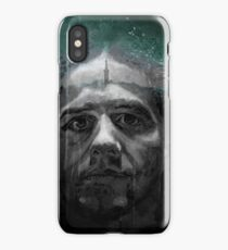 MICHAEL in TRIER iPhone Case/Skin