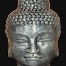 Buddha by erroha