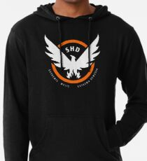 the division Lightweight Hoodie