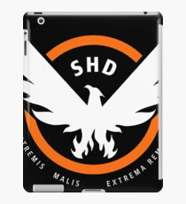 the division iPad Case/Skin