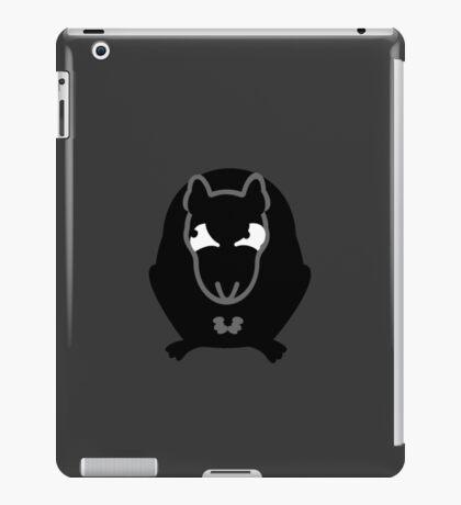 Angry Rat VRS2 iPad Case/Skin