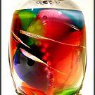 Fancy Glass by Dawn Becker