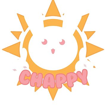 Chappy the Bunny! by Comhaltacht