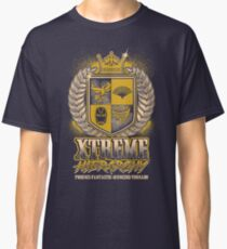 XTREME HIERARCHY COAT OF ARMS Classic T-Shirt