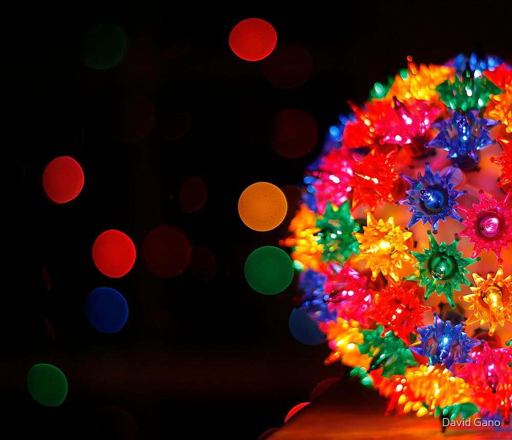 balls by David Gano