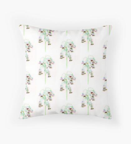 Pastel Bells Floor Pillow