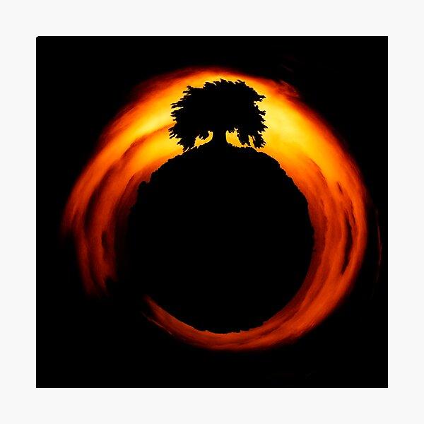 One Tree Planet Photographic Print