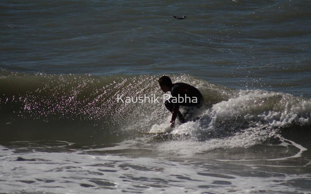 Gonna Get it by Kaushik Rabha