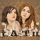 t.A.T.u  by aartmoore