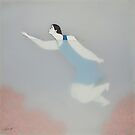 Water Woman VIII by Sonia Alins Miguel