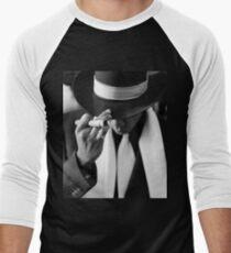 Jay-z B/W Men's Baseball ¾ T-Shirt
