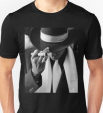 Jay-z B/W T-Shirt