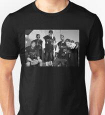 Allstar B/W T-Shirt
